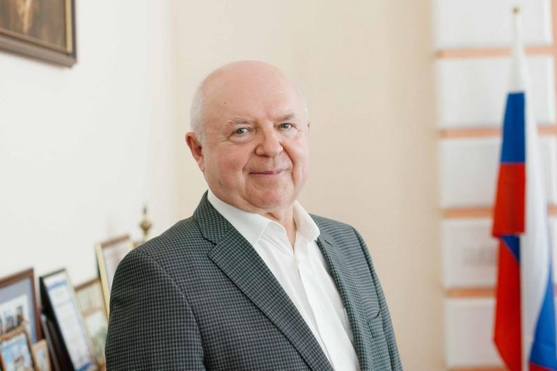 Директор ИХиБТ: Для развития холодильной и пищевой промышленности нужно привлекать российских инвесторов