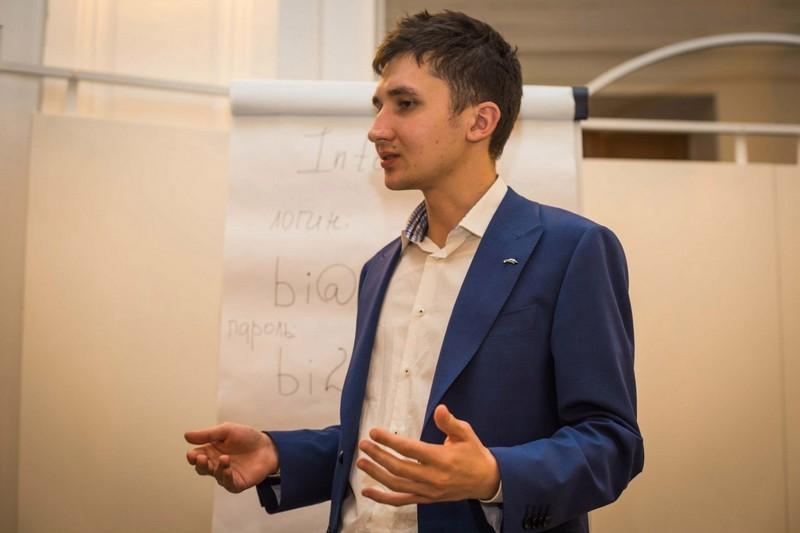 Молодой ученый Университета ИТМО получил два миллиона от Фонда содействия инновациям