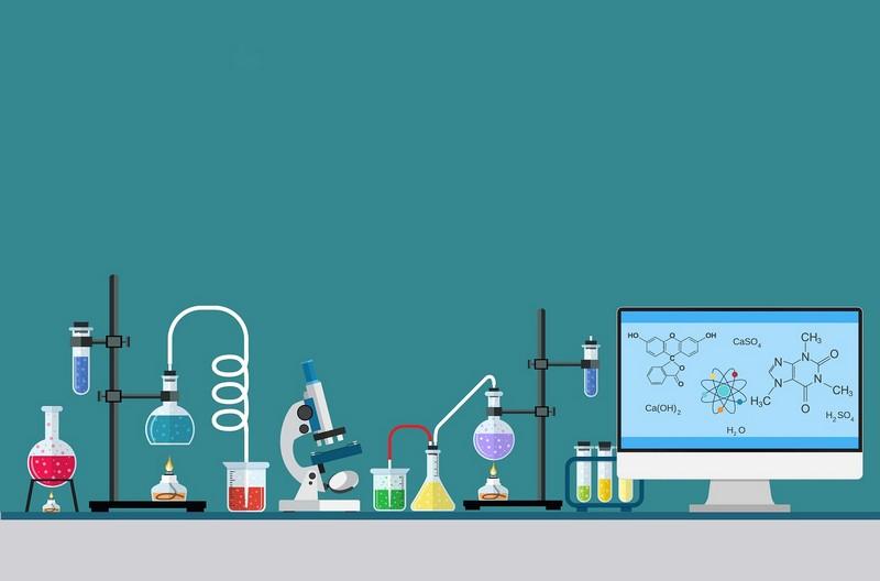Ученые на пути к химическому синтезу метаматериалов
