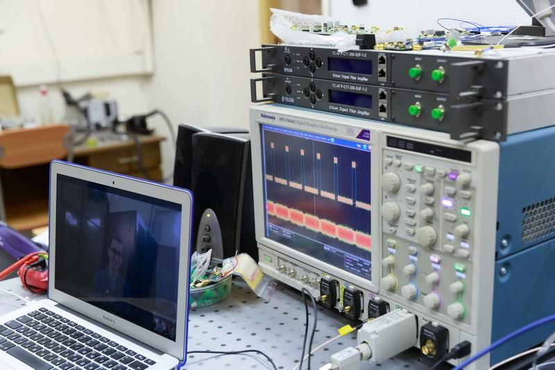 Университеты ИТМО и КАИ запускают первую в стране многоузловую квантовую сеть