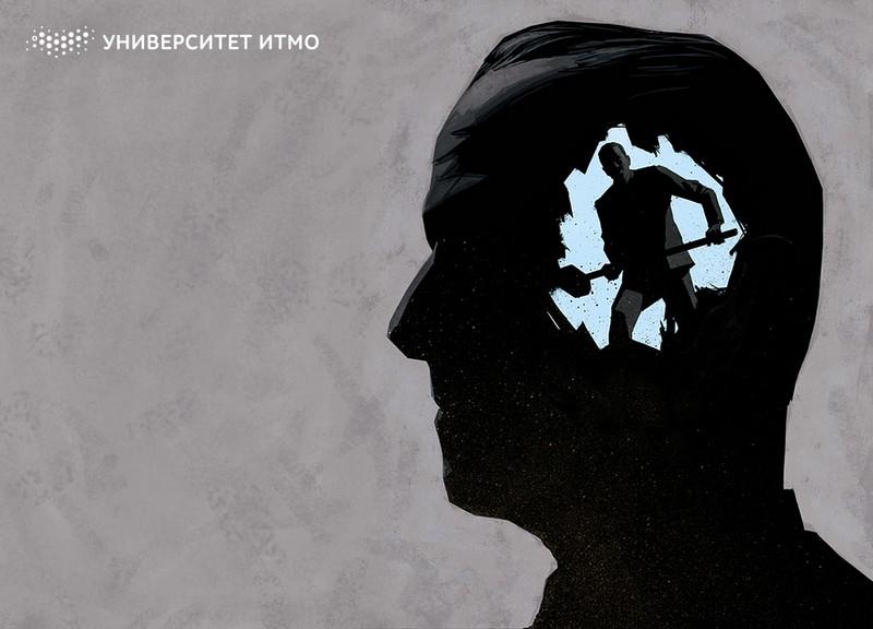 Мигрень может быть следствием спазмов артерий