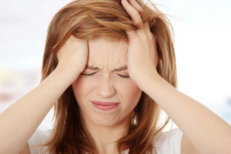 Ученые обнаружили взаимосвязь мигрени с повышенной реактивностью сосудов