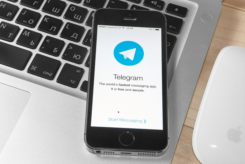 Education in Your Pocket: Ten Telegram Bots To Help You Study