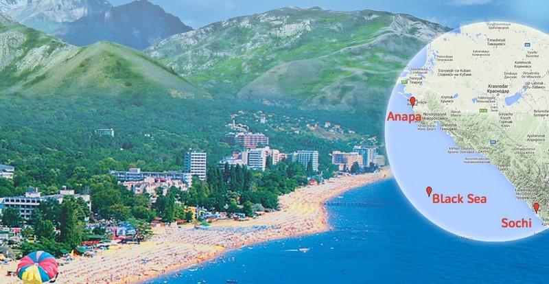 В Анапе стартовала международная конференция «МЕТАНАНО-2016»