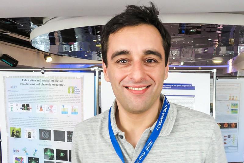 Португальский ученый – об оптических технологиях для электроники и популяризации науки