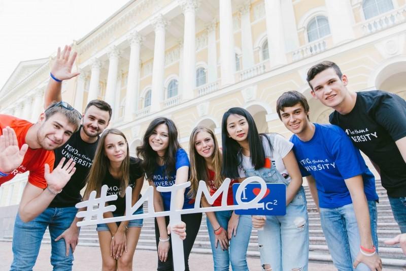 按照工作结果的独立评价,圣光机大学 (ITMO University) 进入国内一流大学名单