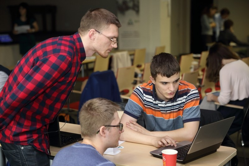 圣光机 (ITMO University)获得智慧城市技术发展的补助金