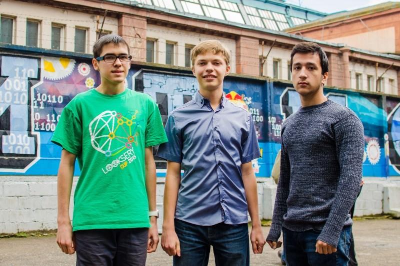 ACM ICPC国际大学生程序设计竞赛地区半决赛: 圣光机 (ITMO University) 与圣彼得堡国立大学再一次在竞赛决赛中争夺冠军杯