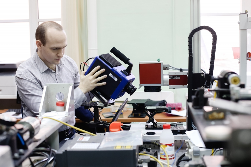 Promising Projects: ITMO to Fund Innovative Ideas by Young