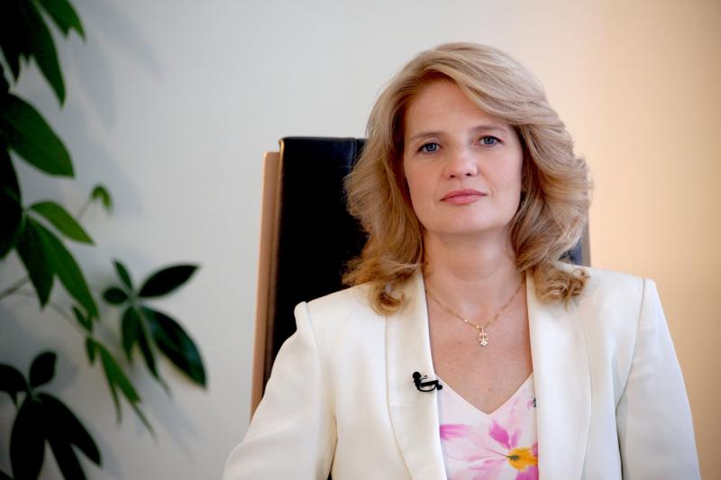 InfoWatch President Natalya Kaspersky: New Technologies Pose ...