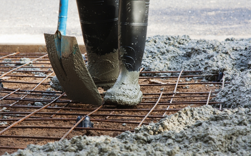 Бетон электропроводный штукатурка самана цементным раствором