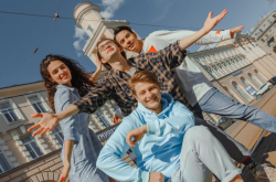 ITMO University Retains Its Position Among Top Ten Russian Universities in the Three University Missions Ranking