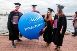 ITMO Enters QS Graduate Employability Ranking 2022