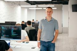 ITMO Graduate Vadim Zayats On Launching a Family Business