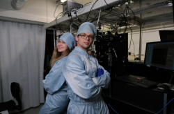 ITMO Scientists Propose Multi-Use System for Real-Time Temperature Monitoring in Living Cells