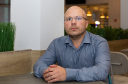 EduStars Winner Alexander Trifanov on His Career Path and the Importance of Challenging Students
