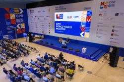 ITMO Wins Gold at ICPC Finals