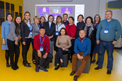 EduEnvi: Towards Sustainable Development and Waste Management in Russia, Kazakhstan, and Europe