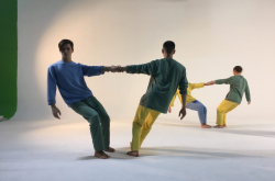 When Newton Dances: Head of Student Dance Club on Fusing Science and Dance