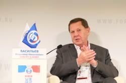 ITMO Rector Vladimir Vasilyev: A Well-Set Target Guarantees Success