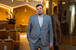 ITMO.EduStars Winner Alexander Mayatin on Combining IT and Education