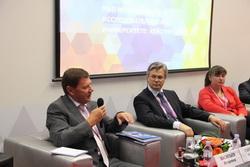 НИУ ИТМО принял активное участие в проведении «Профессионального дня» V Петербургского инновационного форума