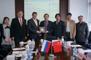 Развитие стратегического партнёрства НИУ ИТМО и ведущих вузов КНР