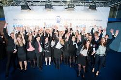 Конференция World Business Dialogue в Кёльне