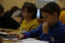 Четырнадцатая Всероссийская командная олимпиада школьников по программированию