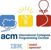 Полуфинал чемпионата мира по программированию NEERC 2013