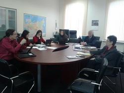 Встреча с представителями ЛТУ
