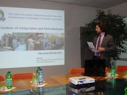 Сотрудничество НИУ ИТМО с университетами Чехии