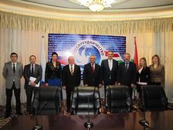 Сотрудничество НИУ ИТМО с Министерством образования и науки Республики Таджикистан