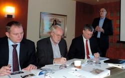 Первые результаты работы Университета ИТМО по основному этапу проекта «Эврика» оценили в США