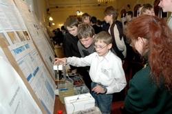 В Петербурге начал работу Балтийский научно-инженерный конкурс