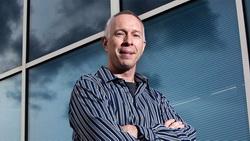 Стив Тодд выступит на «Дне технологий ЕМС» в Университете ИТМО