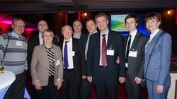 Делегация Университета ИТМО приняла участие в ежегодной сессии  европейской технологической платформы «Фотоника 21»