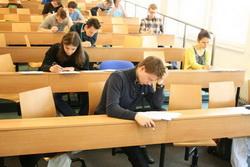Студенты Университета ИТМО приняли участие в Международной студенческой математической олимпиаде им. В. Ярника в Чехии