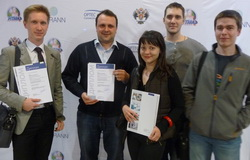 STRANN-2014国际大会总结