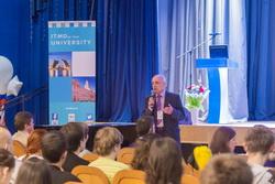 Завершился международный оптический семинар OS-2014