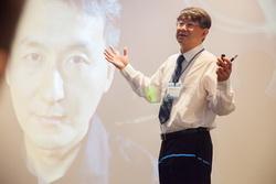 Конференция «Оптика лазеров 2014»: последние достижения в сфере оптики и фотоники