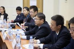Россия и Китай: сотрудничество в сфере защиты прав интеллектуальной собственности