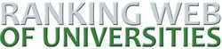 Webometrics排名:圣光机大学名次再次提升