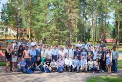 Открытие летней школы-семинара по нано-оптоэлектронике iNOW-2014
