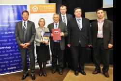 Открытие EuroQSAR-2014