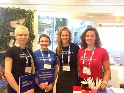 EAIE-2014: Прага собрала более 5000 специалистов в области образования