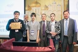 Итоги встречи  АТУРК в Петербурге