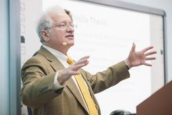 Генри Ицковиц: о предпринимательском университете сегодня и модели тройной спирали