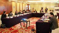 Инновационный Форум в Шанхае: путь на Восток