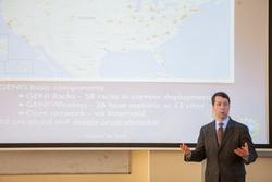 国际经验和创新合作 – 成功的基石